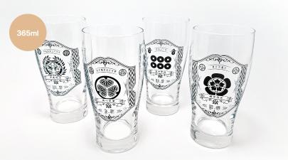 GLASS TAMBLER